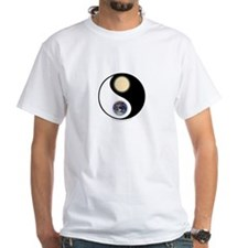 Yin Yang Earth Sun Shirt