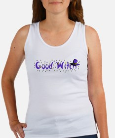 Good Witch Women's Tank Top