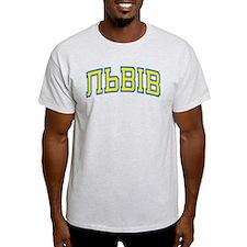 Lviv Colors T-Shirt