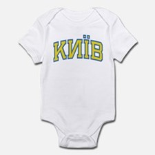 Kiev Colors Infant Bodysuit