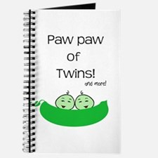 Paw Paw of twins and more Journal