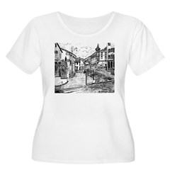 Pontresina, Switzerland T-Shirt