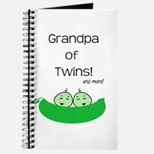 Grandpa of twins and more Journal