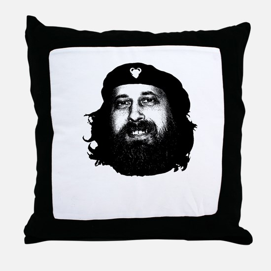 Unique Gnu Throw Pillow