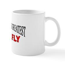 """""""The World's Greatest Bar Fly"""" Mug"""