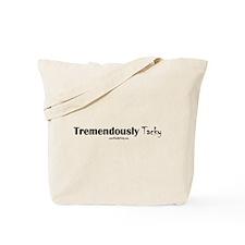 Tremendously Tacky Tote Bag