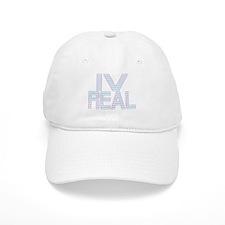 For Real LT Baseball Cap