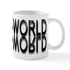 MIRROR-WORLD Mug
