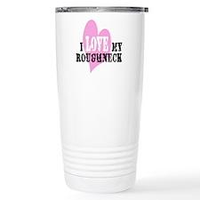 Unique Roughneck Travel Mug