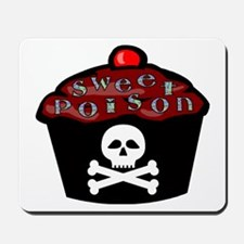 Sweet Poison Mousepad