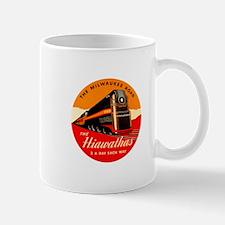 Hiawathas Mug