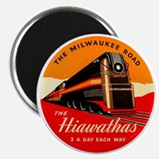 Hiawathas Magnet