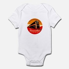 Hiawathas Infant Bodysuit