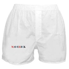 Maverick Boxer Shorts