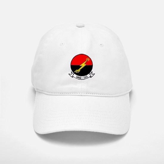 VAQ-133 Baseball Baseball Cap
