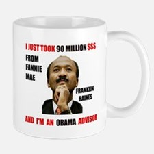 BARACK BUDDY Mug