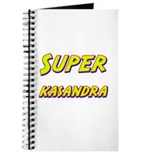 Super kasandra Journal