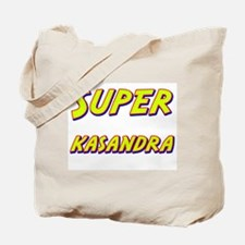 Super kasandra Tote Bag