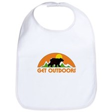 Get Outdoors Bib