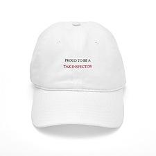 Proud to be a Tax Inspector Baseball Cap