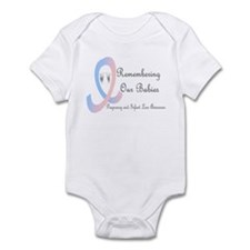 Remembering Our Babies Infant Bodysuit
