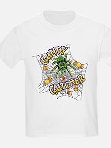 Candy Catcher T-Shirt