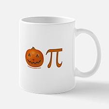 Halloween Pi Mug