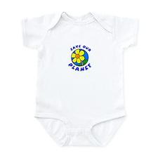planet Infant Bodysuit