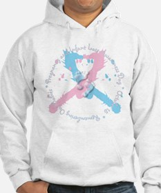 Pregnancy and Infant Loss Awa Hoodie