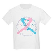 Pregnancy and Infant Loss Awa T-Shirt