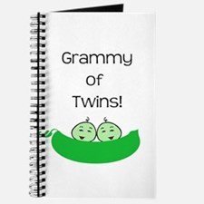 Grammy of twins Journal
