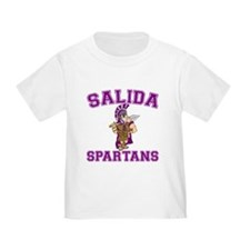 Salida Spartans T