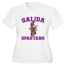 Salida Spartans T-Shirt