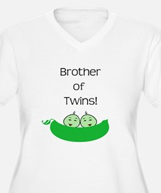 Brother of twins T-Shirt