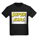 Super karl Kids Dark T-Shirt