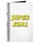 Super karl Journal