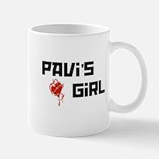 Pavi's Girl Mug