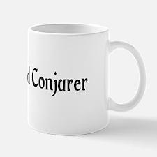 Unemployed Conjurer Mug