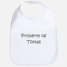 Unique Tomas Bib