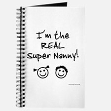 Super Nanny of b/g Twins Journal