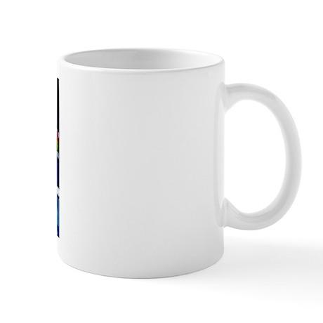 IRISH TERRIER unique fun whim Mug