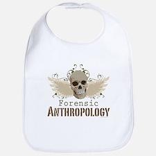 Forensic Anthropology Bib