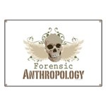 Forensic Anthropology Banner