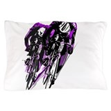 Cycling jersey Pillow Cases