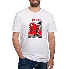 Promo VeryRussian.com Shirt