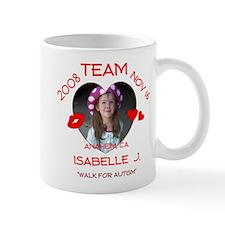 ISABELLE J Mug