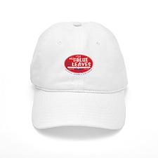 House of Blue Leaves Baseball Cap