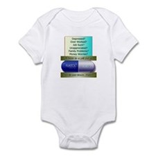 Fukitol Infant Bodysuit