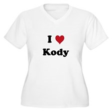 I love Kody T-Shirt