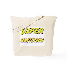 Super kaitlynn Tote Bag
